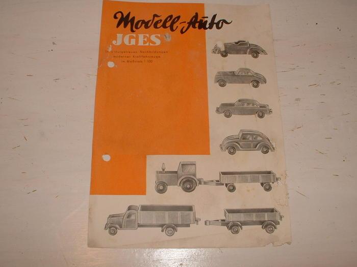 IGES-Modelle 5993248