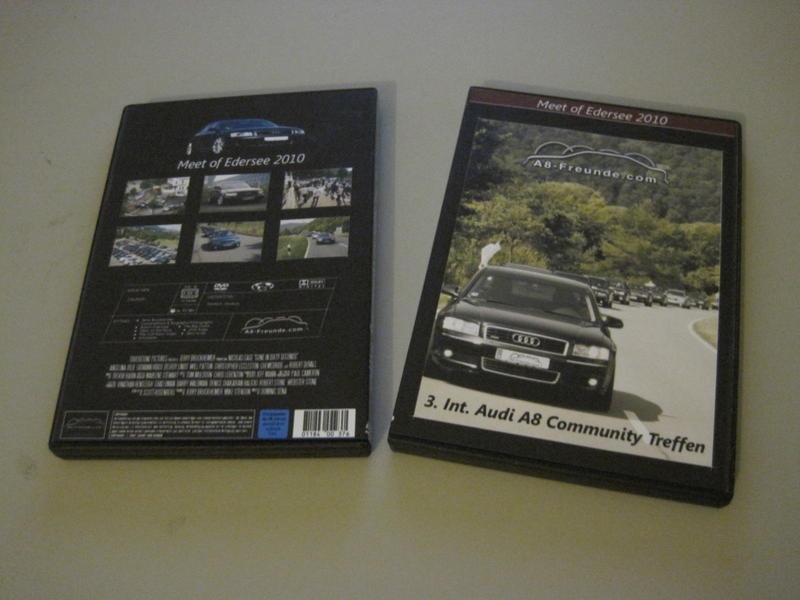 "The ""Edersee 2010"" DVD is from now availible 6043465"