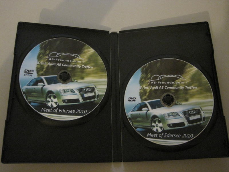 "The ""Edersee 2010"" DVD is from now availible 6057559"