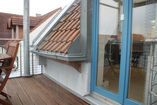 katzensicherer balkon allgemeine katzen themen katzenfreunde online deine wohlf hl oase. Black Bedroom Furniture Sets. Home Design Ideas