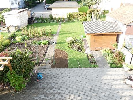 Gute ideen gesucht mein sch ner garten forum - Gartenhaus kiwi ...