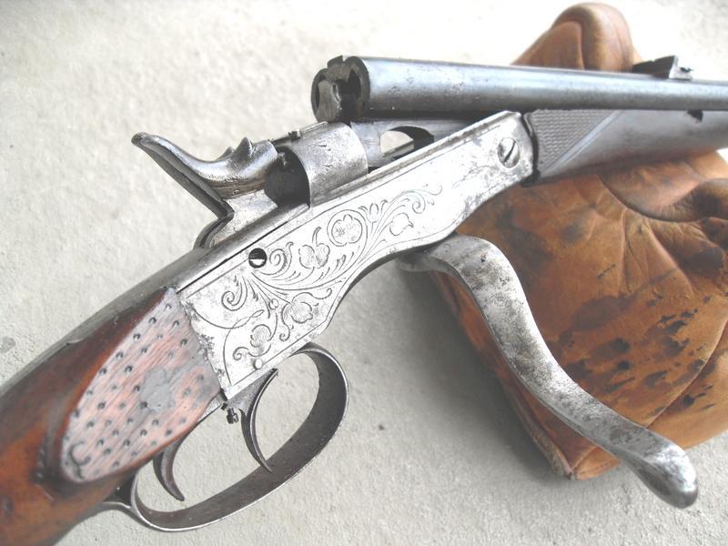 German garden gun photos - The DoubleGun BBS @ doublegunshop com