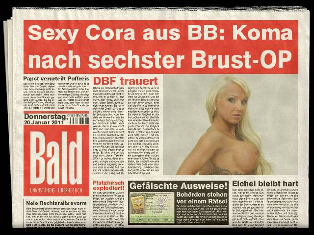 sexy cora Sekret sex romantische deutsch