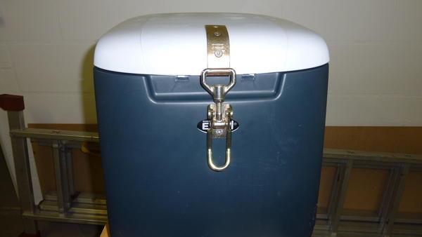 Kühlschrank Box Auto : Desoto refrigerator tool box magnet