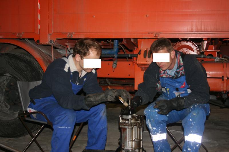 Restaurationsbilder Tempo Wiking Rapid Feuerwehr 6238034lpu
