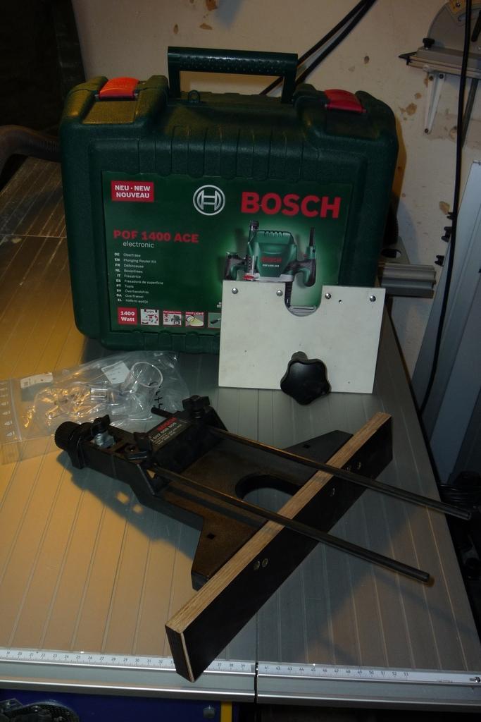 Das offroad forum verkaufe meine bosch pof 1400 ace oberfr se - Bosch pof 1400 ace ...