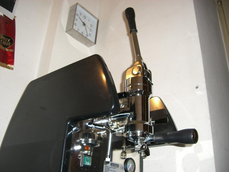 die la pavoni pub el horrorshow seite 5 kaffee netz. Black Bedroom Furniture Sets. Home Design Ideas