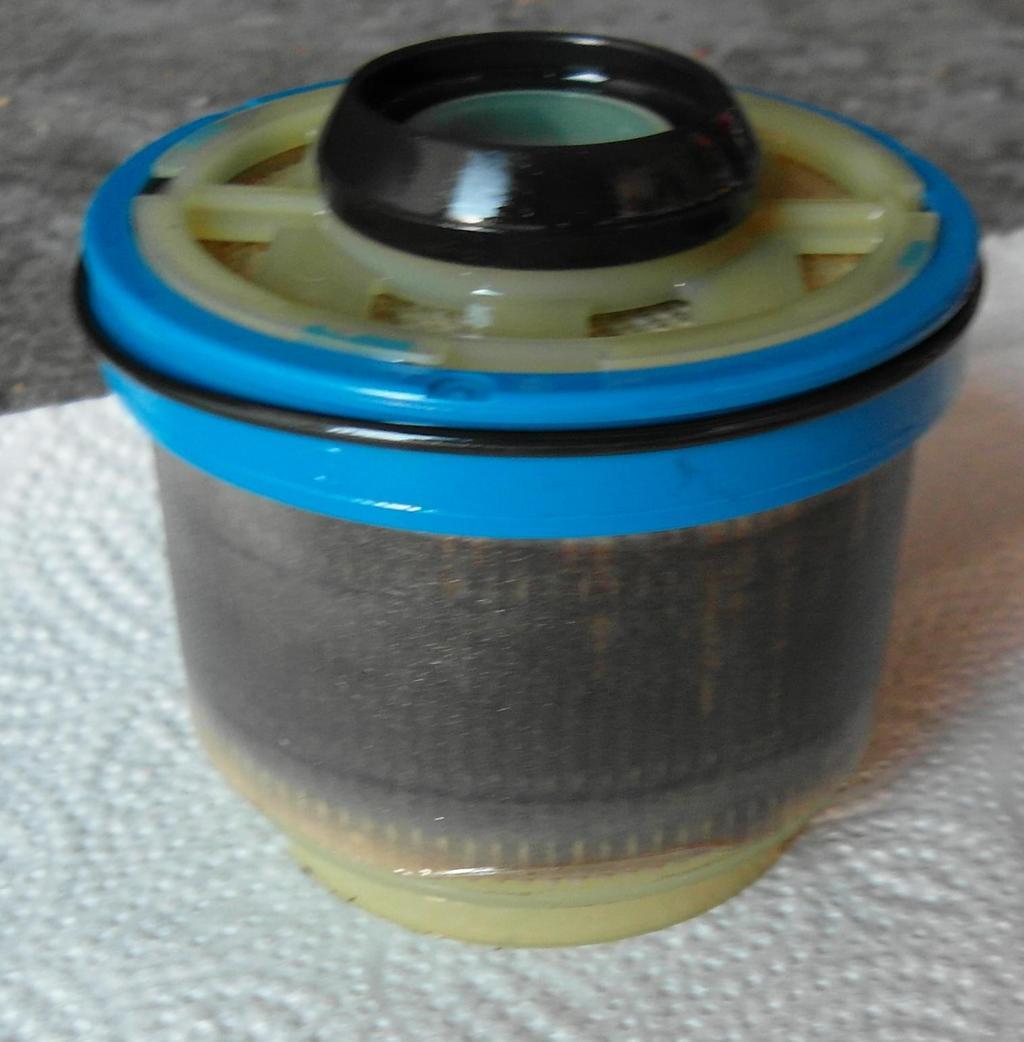 Mouds wagenknecht kraftsofffilter Diesel Filtre toyota hilux 3 LEXUS IS 2 2005-2016