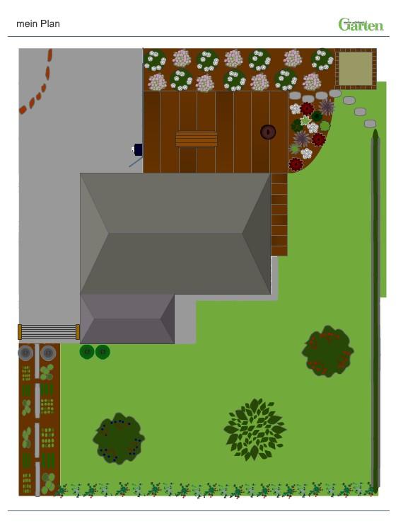 gartenbeet als sichtschutz welche pflanzen seite 1. Black Bedroom Furniture Sets. Home Design Ideas