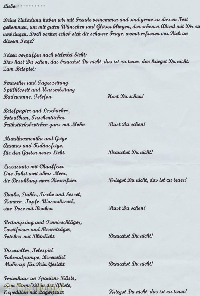 Erich Fried - Liebesgedichte