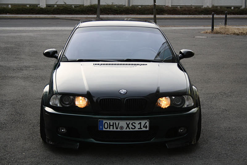 bmw e46 coupe mein coupe bildstory user. Black Bedroom Furniture Sets. Home Design Ideas