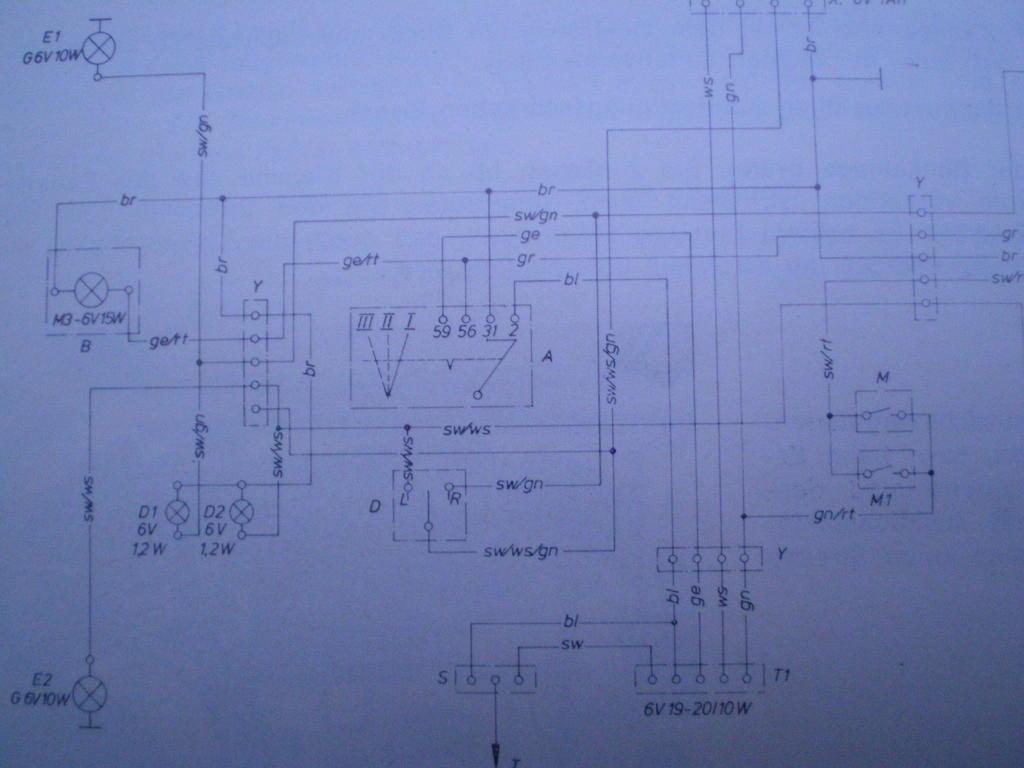 hercules supra 2d schaltplan! [Archiv] - RollerTuningPage | Roller ...