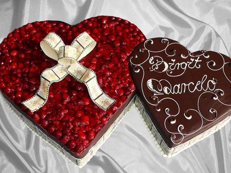 Hochzeits Torte Welche Form