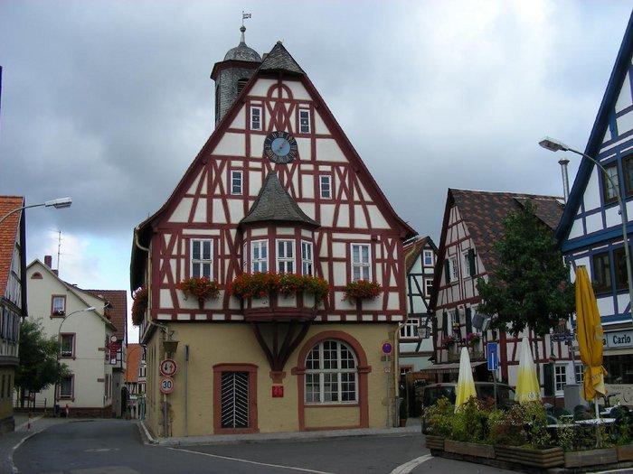 Bergen Enkheim Frankfurt