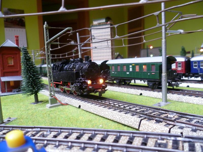 Meinen ältesten Zug..... 6830964hgz