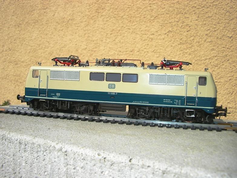 Roco und die deutschen Einheitsloks 6914957zhw