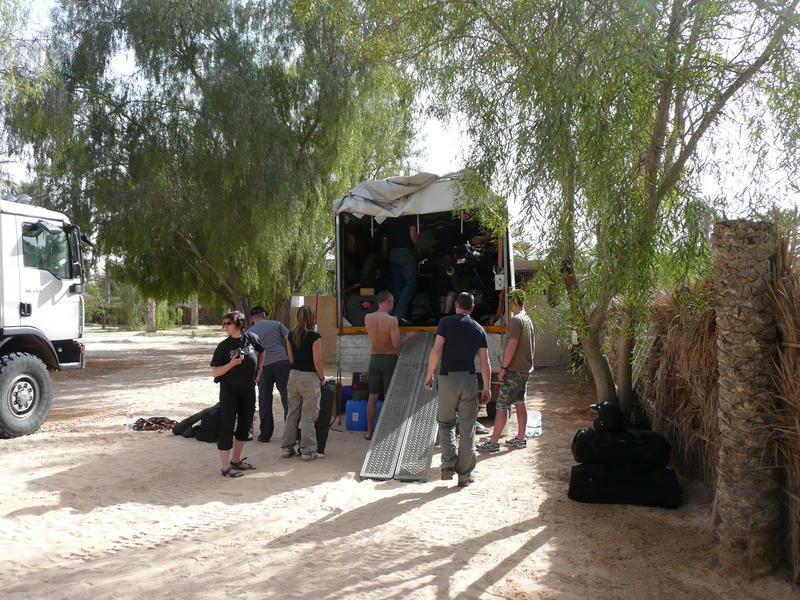 das motorradreiseforum thema anzeigen pick up mieten in douz und adresse vom cafe port du desert. Black Bedroom Furniture Sets. Home Design Ideas