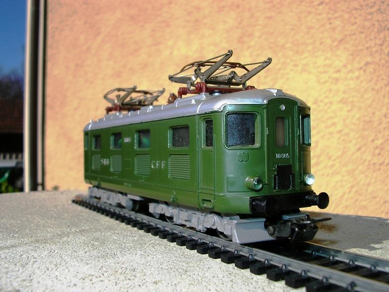 Kleinbahn - Faszination 6941685esl
