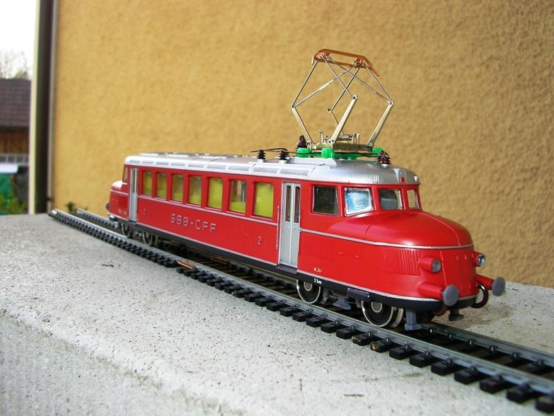 Kleinbahn - Faszination 6941689wvz