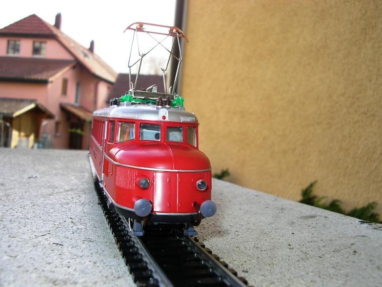Kleinbahn - Faszination 6941692hnk
