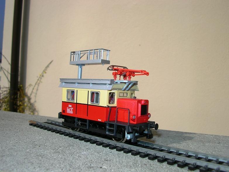 Kleinbahn - Faszination 6941693eql