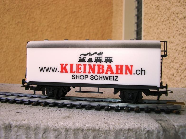 Kleinbahn - Faszination 6941729ddv