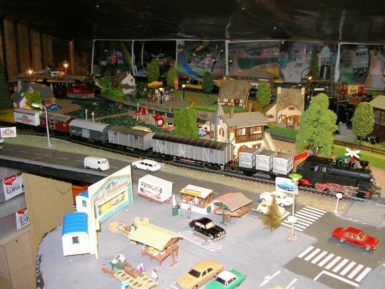 Kleinbahn - Faszination 6941765fij