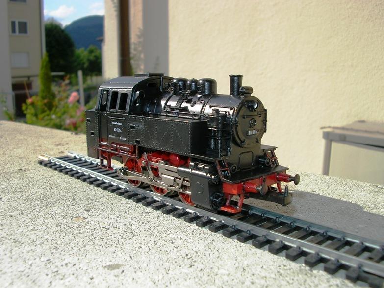 Deutsche Dampfloks 6968114hdl