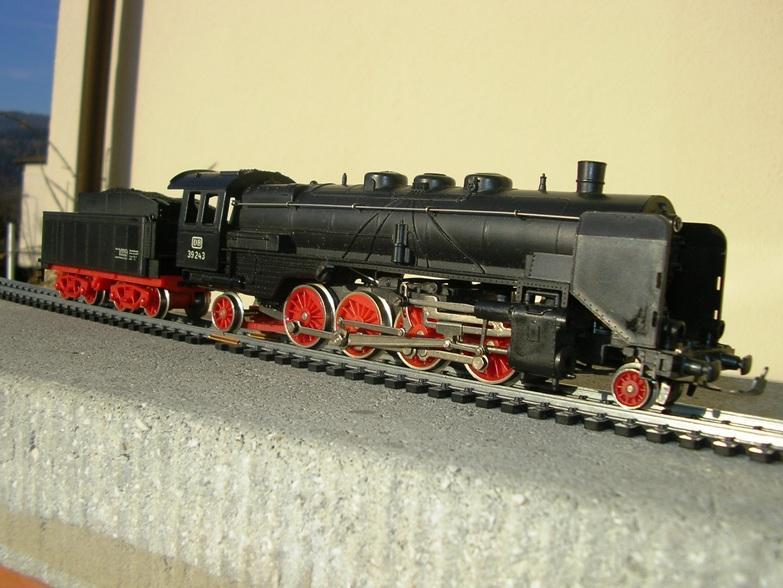 Deutsche Dampfloks 6968117iit