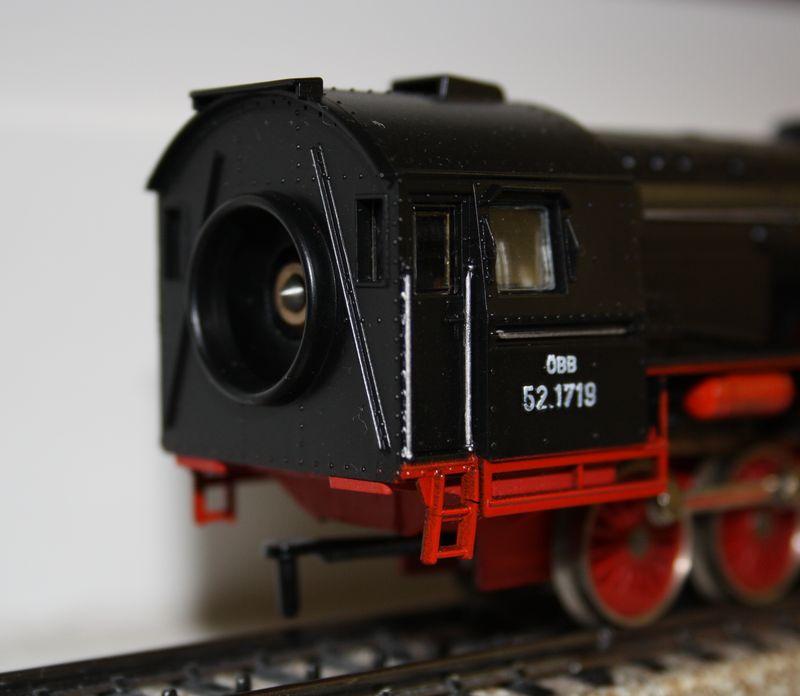 Kleinbahn D 52 1719 ÖBB  6971420fry