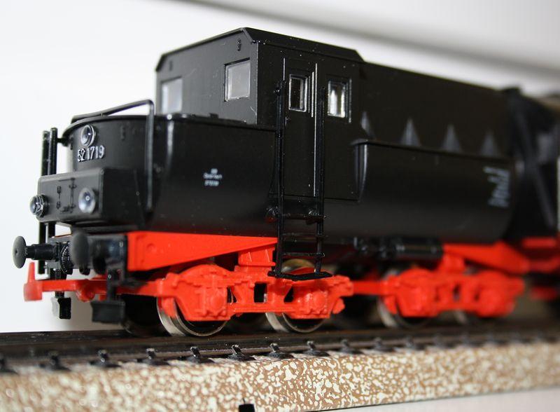 Kleinbahn D 52 1719 ÖBB  6971421yky