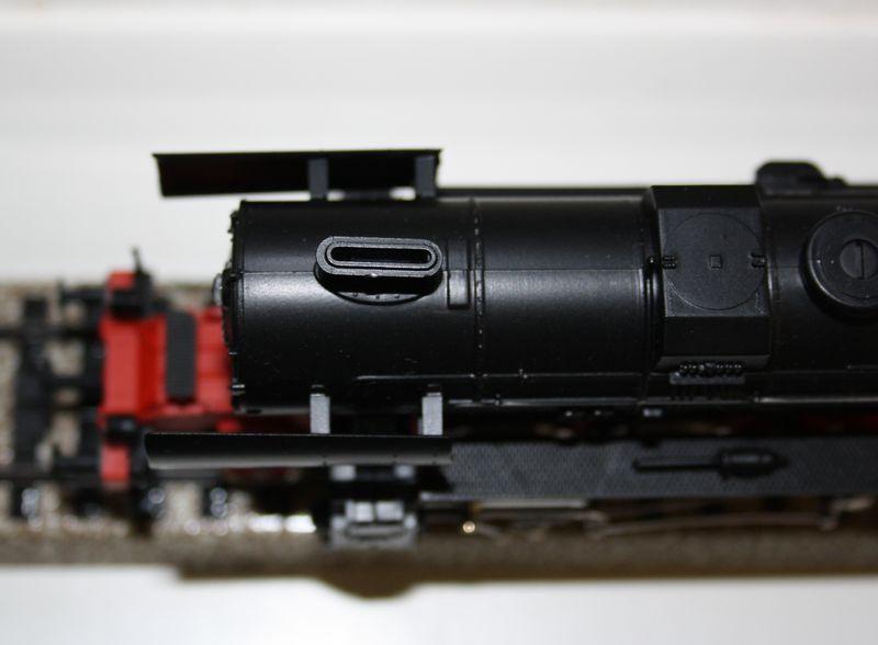 Kleinbahn D 52 1719 ÖBB  6971422xdj