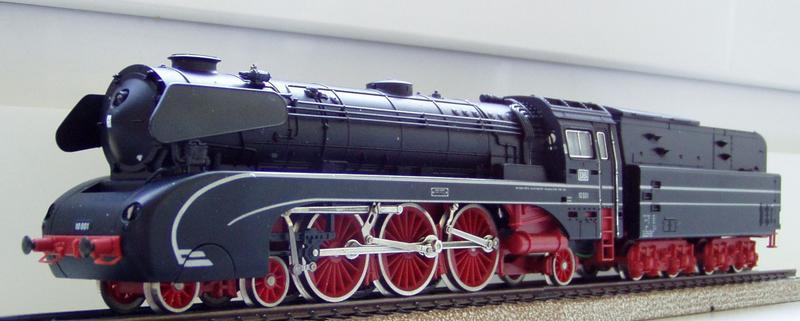Deutsche Dampfloks 6972253lbg