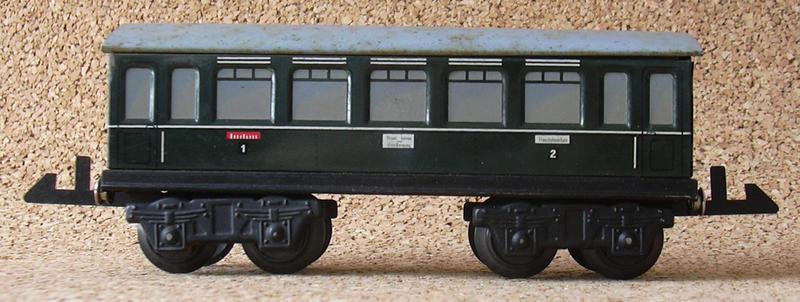 Distler Spur 0 große E-Lok mit Drehstrommotor 7050105hup