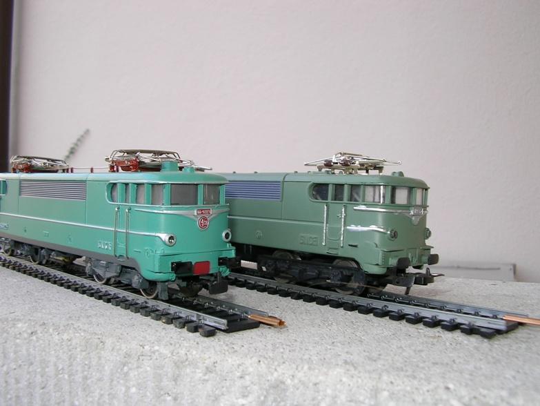 SNCF BB 9223 (HAMO) 7059813okb