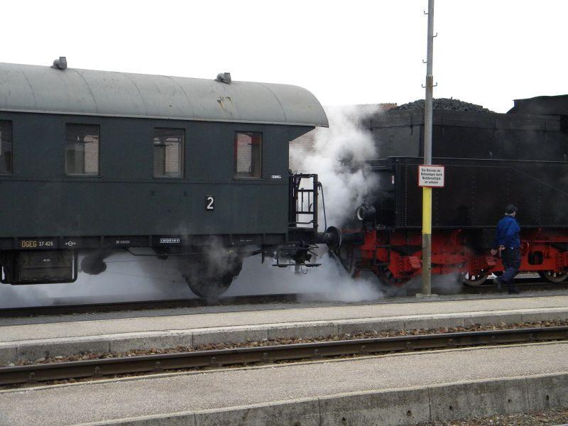 Dampfloktreffen Braunau am Inn 7066192qhr