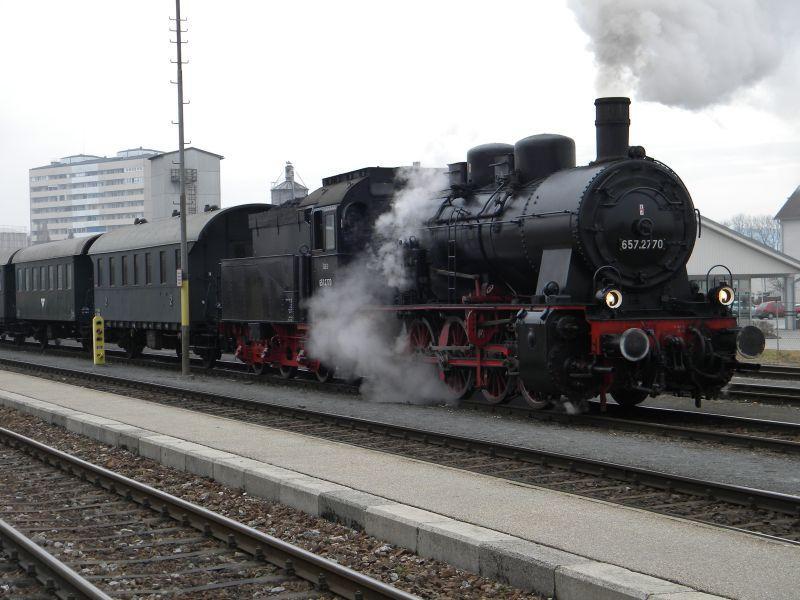 Dampfloktreffen Braunau am Inn 7066194ydx