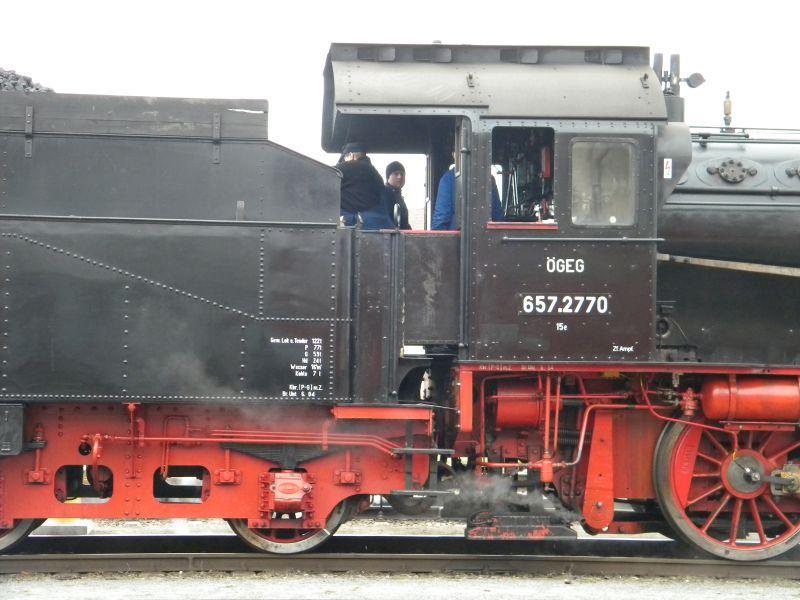 Dampfloktreffen Braunau am Inn 7066195hcj