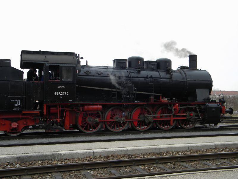 Dampfloktreffen Braunau am Inn 7066196bjj