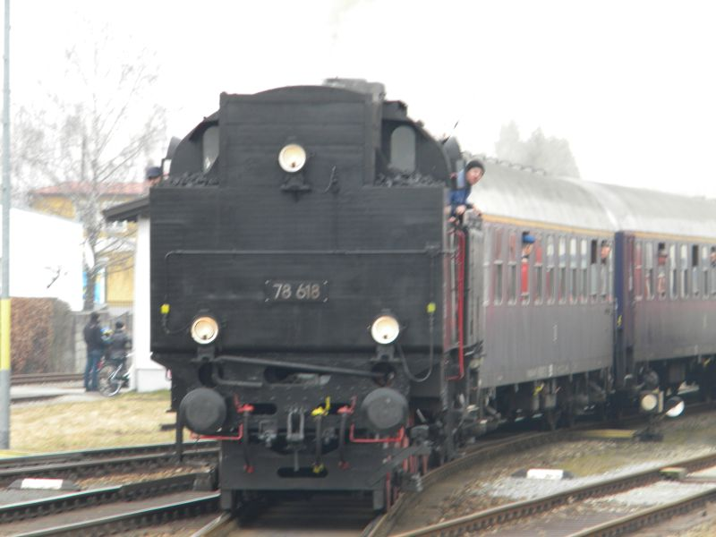 Dampfloktreffen Braunau am Inn 7066199jzi