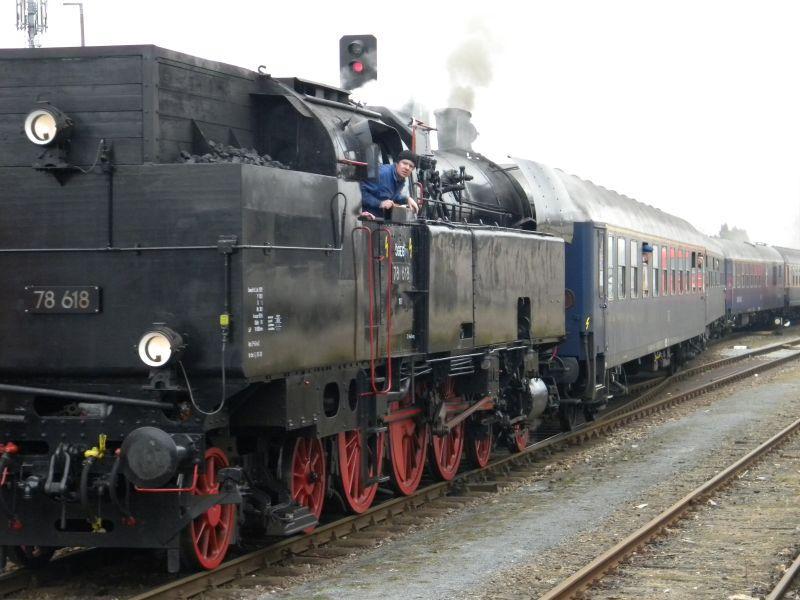 Dampfloktreffen Braunau am Inn 7066629ucu