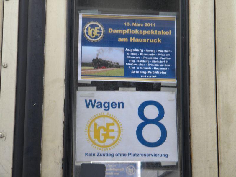 Dampfloktreffen Braunau am Inn 7066633bcy