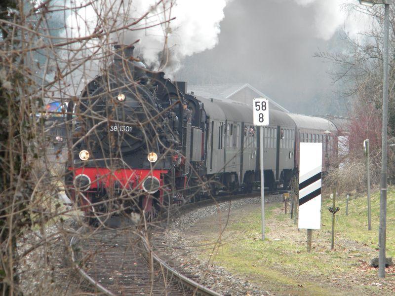 Dampfloktreffen Braunau am Inn 7066639cqq