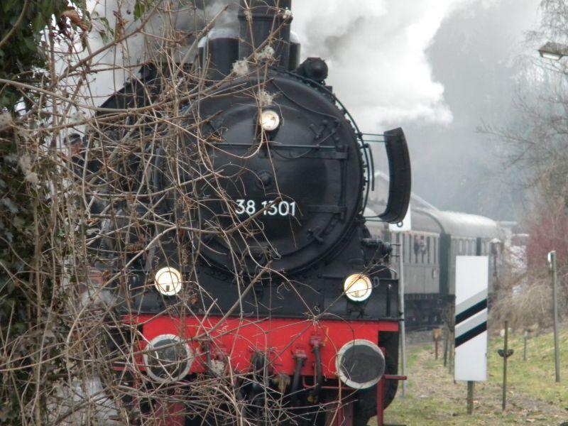 Dampfloktreffen Braunau am Inn 7066640ner