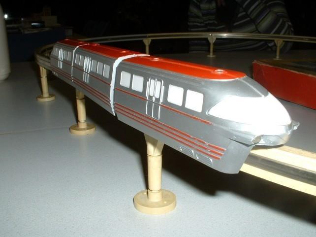 Piko Monorail 7086833sgl