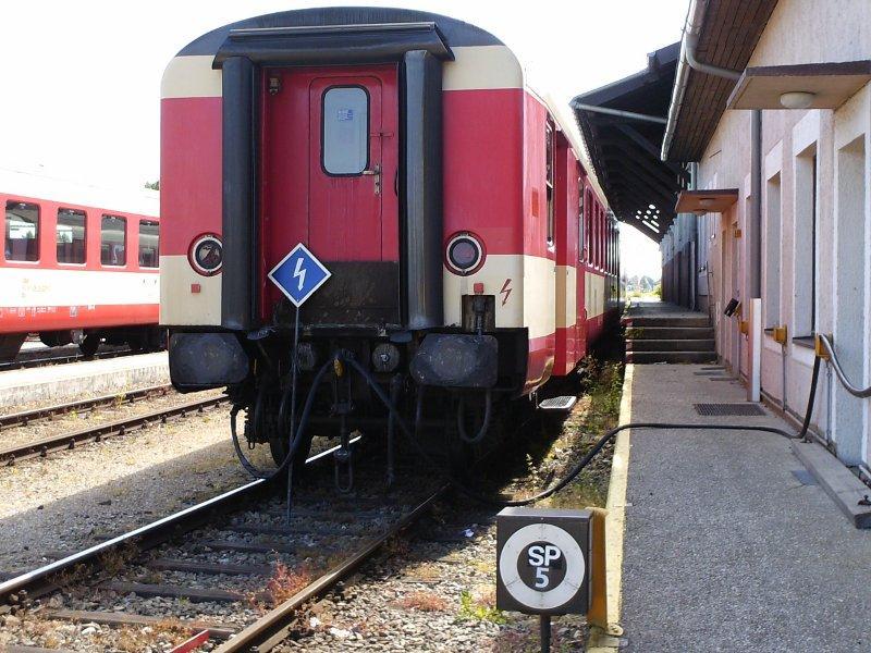 Braunau am Inn - KBS 19(0) 7097752hct
