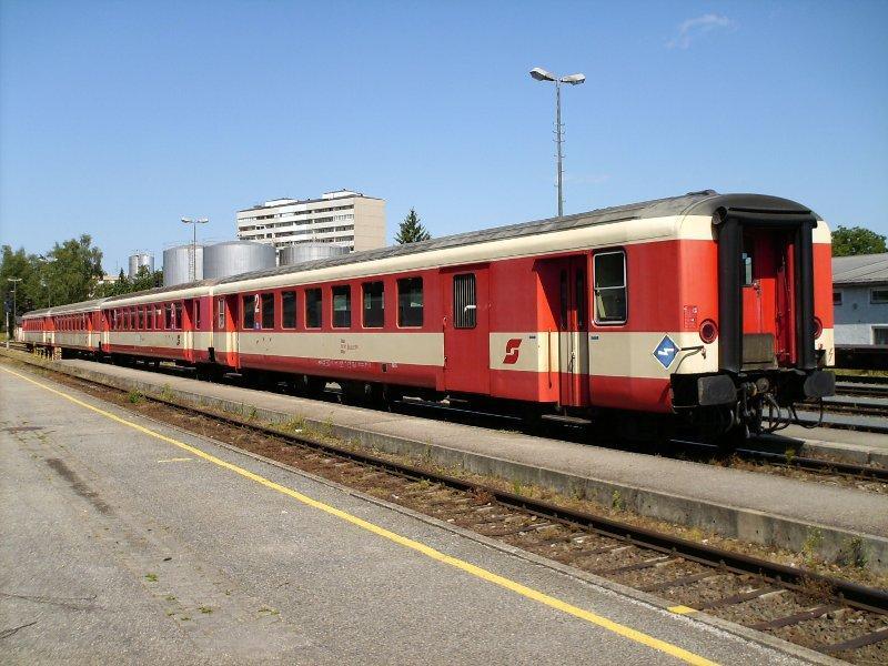 Braunau am Inn - KBS 19(0) 7097754liy