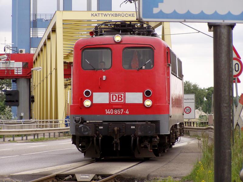 Hamburg und die Eisenbahn 7098670lua