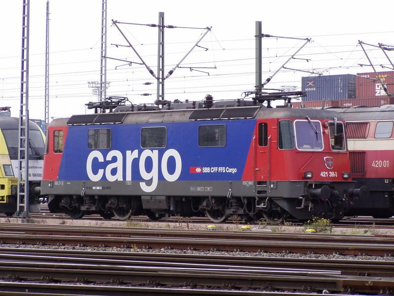 Hamburg und die Eisenbahn 7098671imc