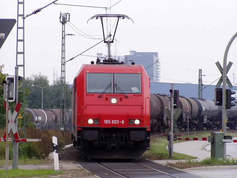 Hamburg und die Eisenbahn 7098673dap
